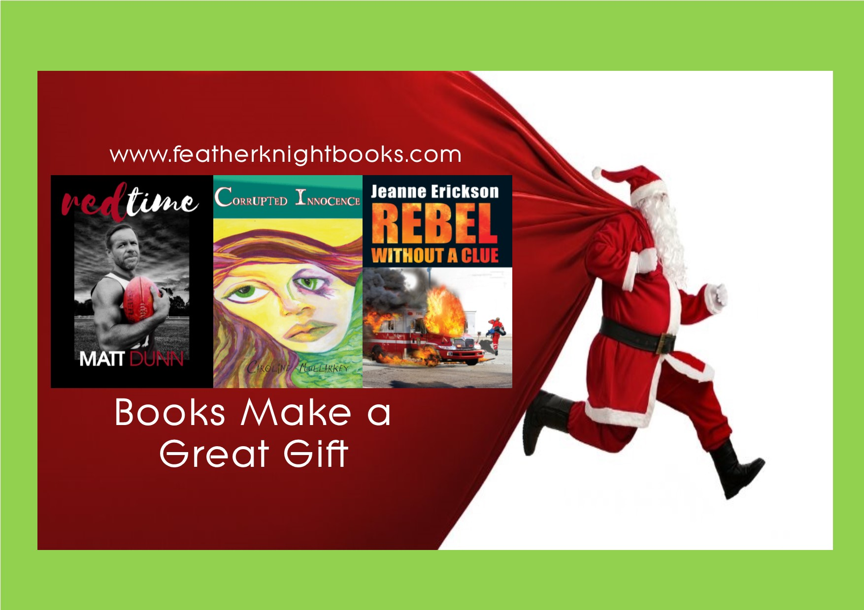 Christmas books, Buy books, Christmas gifts, Christmas shopping online, Christmas shopping Gippsland, Christmas shopping free delivery